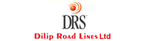 DRS DILIP ROADLINES LTD Logo